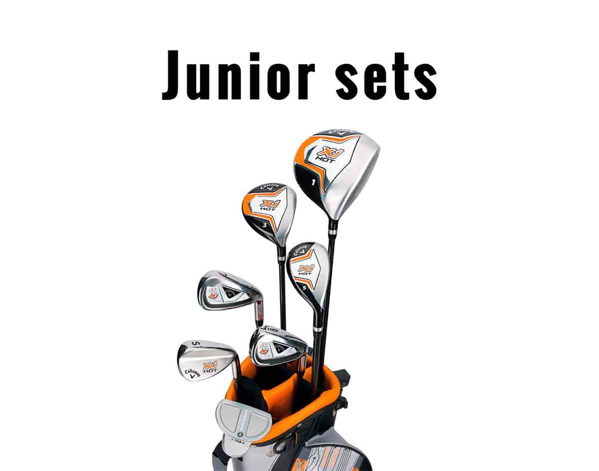 Junior Set